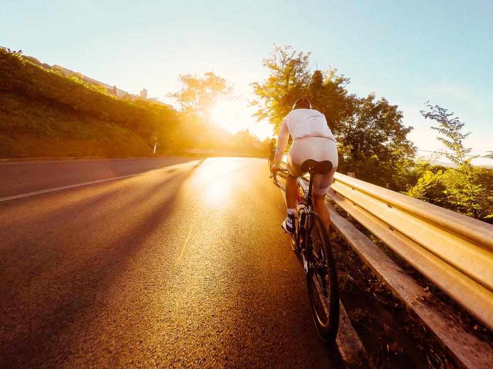 Majte pred očami svoj cieľ. Foto: Shutterstock