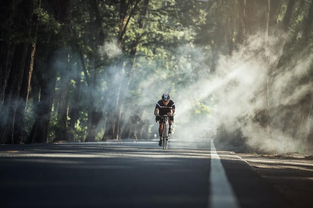 Cyklistika. Foto: Shutterstock