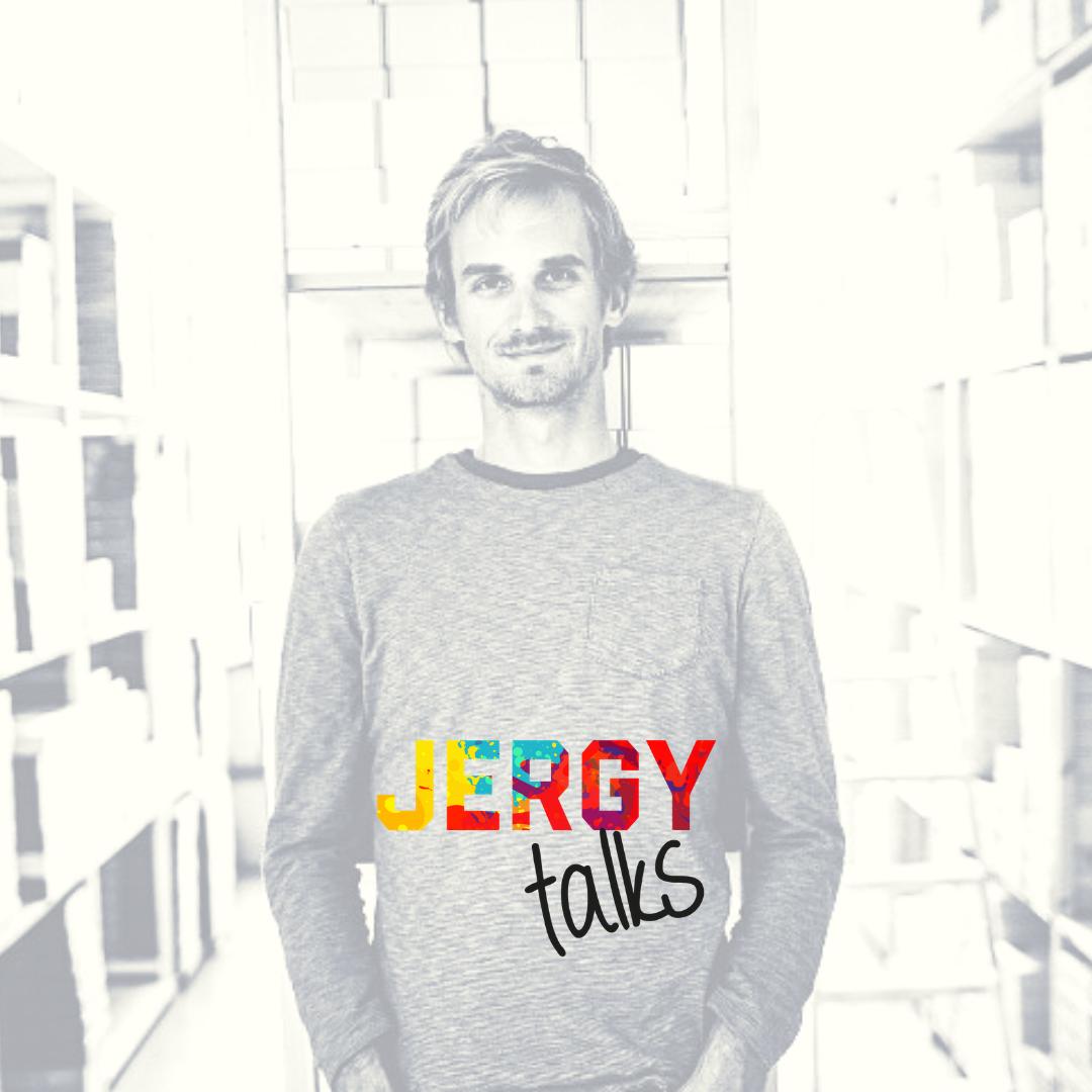Jergy talks - Peter Velits