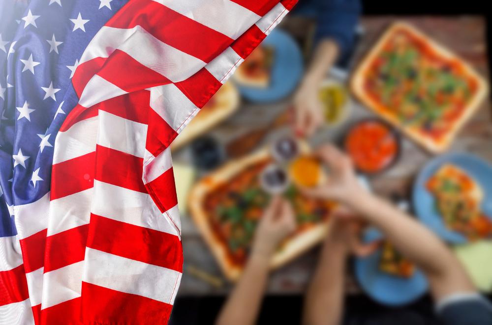 Americké jedlá. Foto: Shutterstock