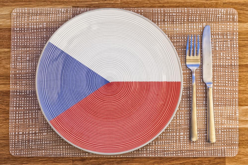 Česká kuchyňa. Foto: Shutterstock