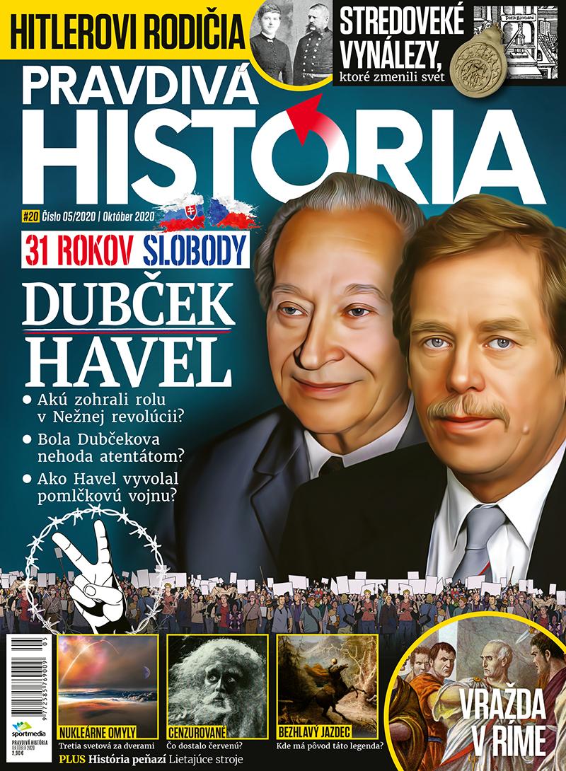 História 5/2020
