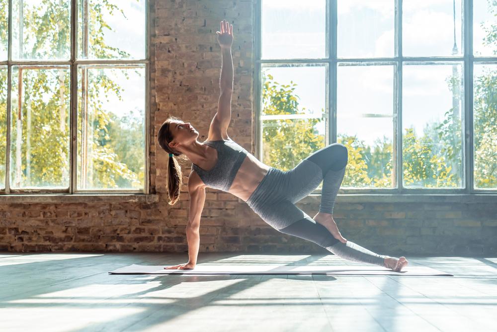Domáci tréning s vlastnou hmotnosťou
