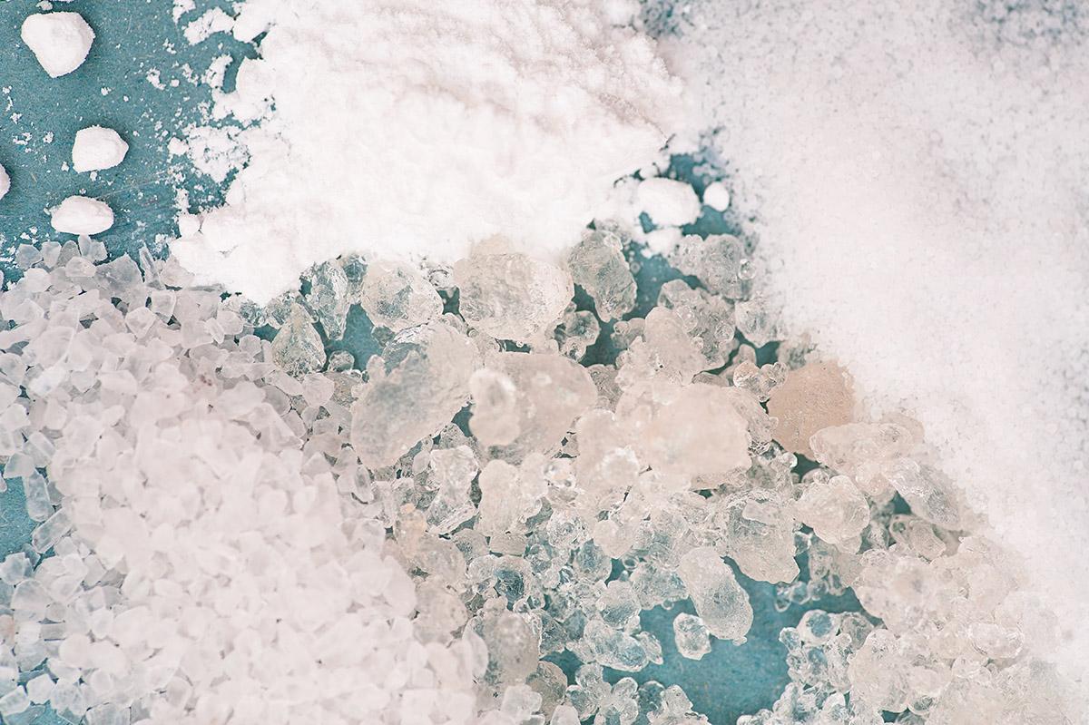 Žriedlová soľ