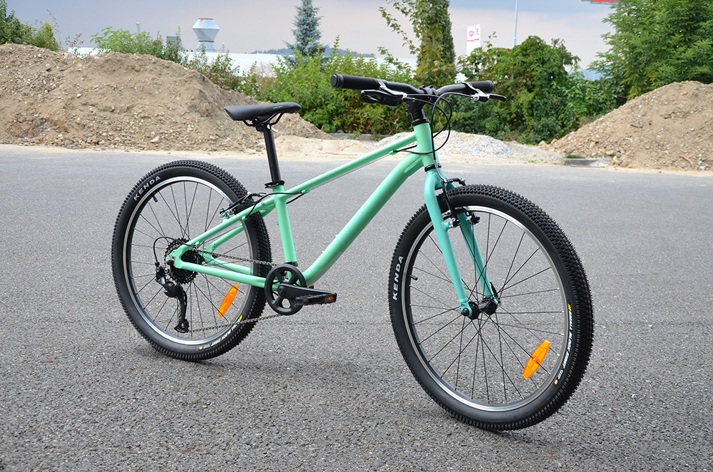 Detské bicykle Galaxy Kentaur 24