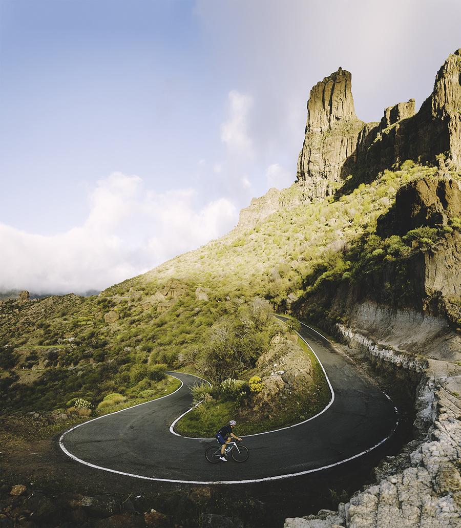 Gran Canaria. Foto: Martin Sarvaš