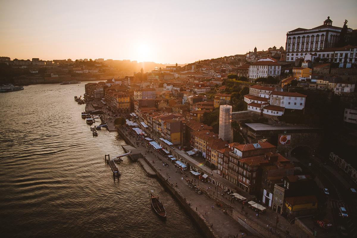 Porto. Foto: Martin Sarvaš