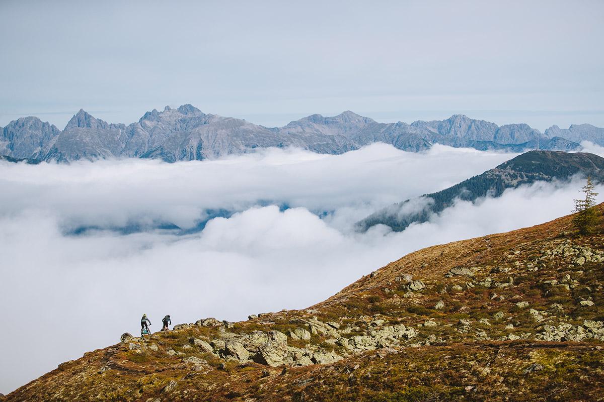 Tirolsko - Serfaus-Fiss-Ladis. Foto: Martin Sarvaš