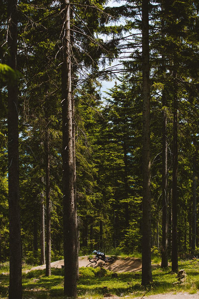 Wexl Trails - Rakúsko. Foto: Martin Sarvaš