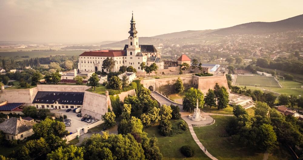 Nitra. Foto: Shutterstock