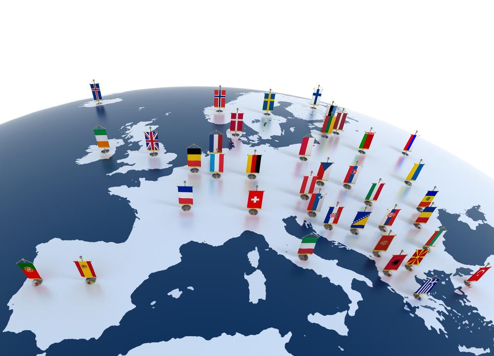 Európska únia. Foto: Shutterstock