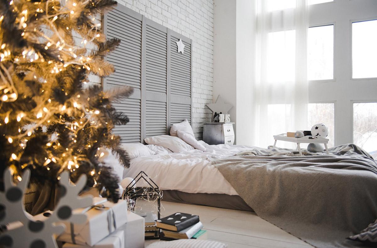 Vianoce so sivou.