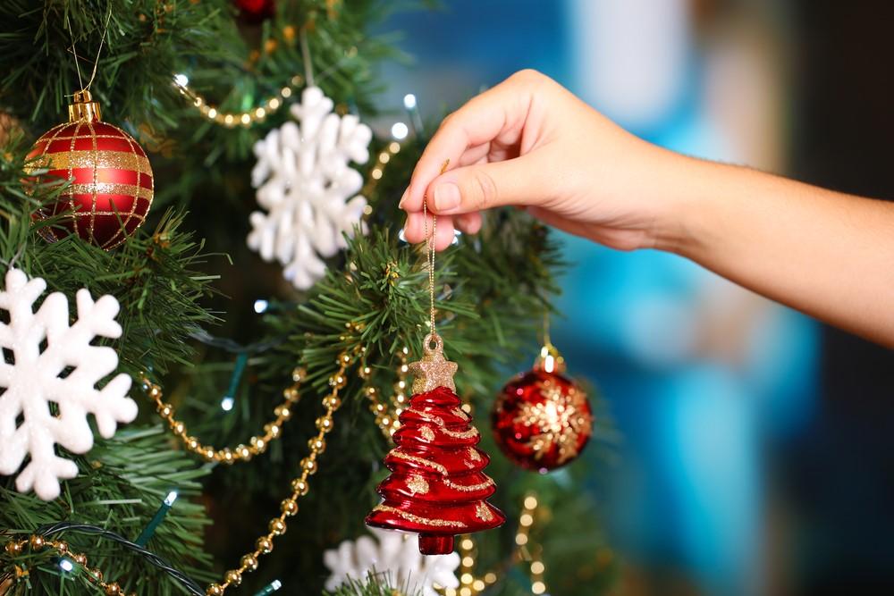 Vianočný stromček 3x inak.