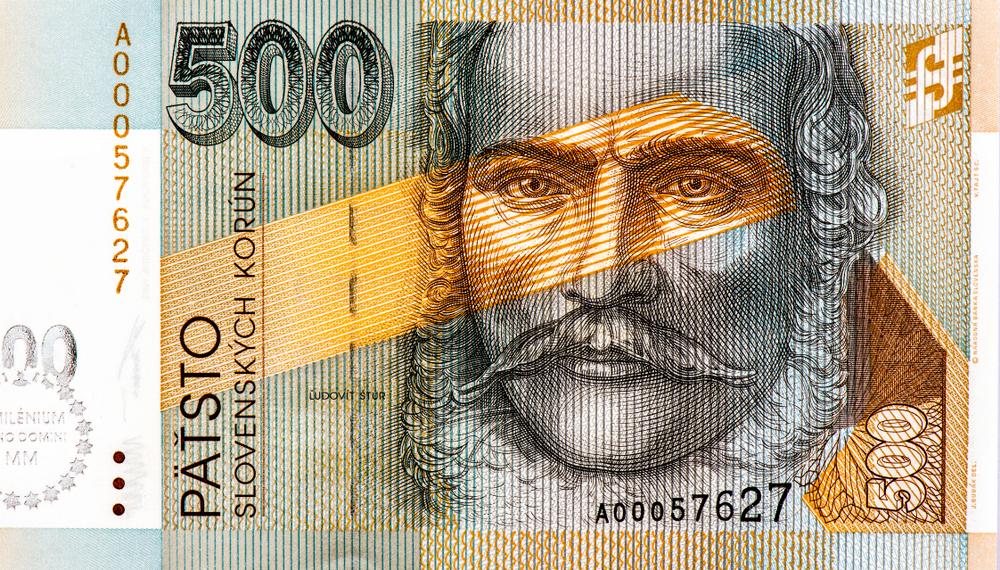 Ľudovít Štúr. Foto: Shutterstock