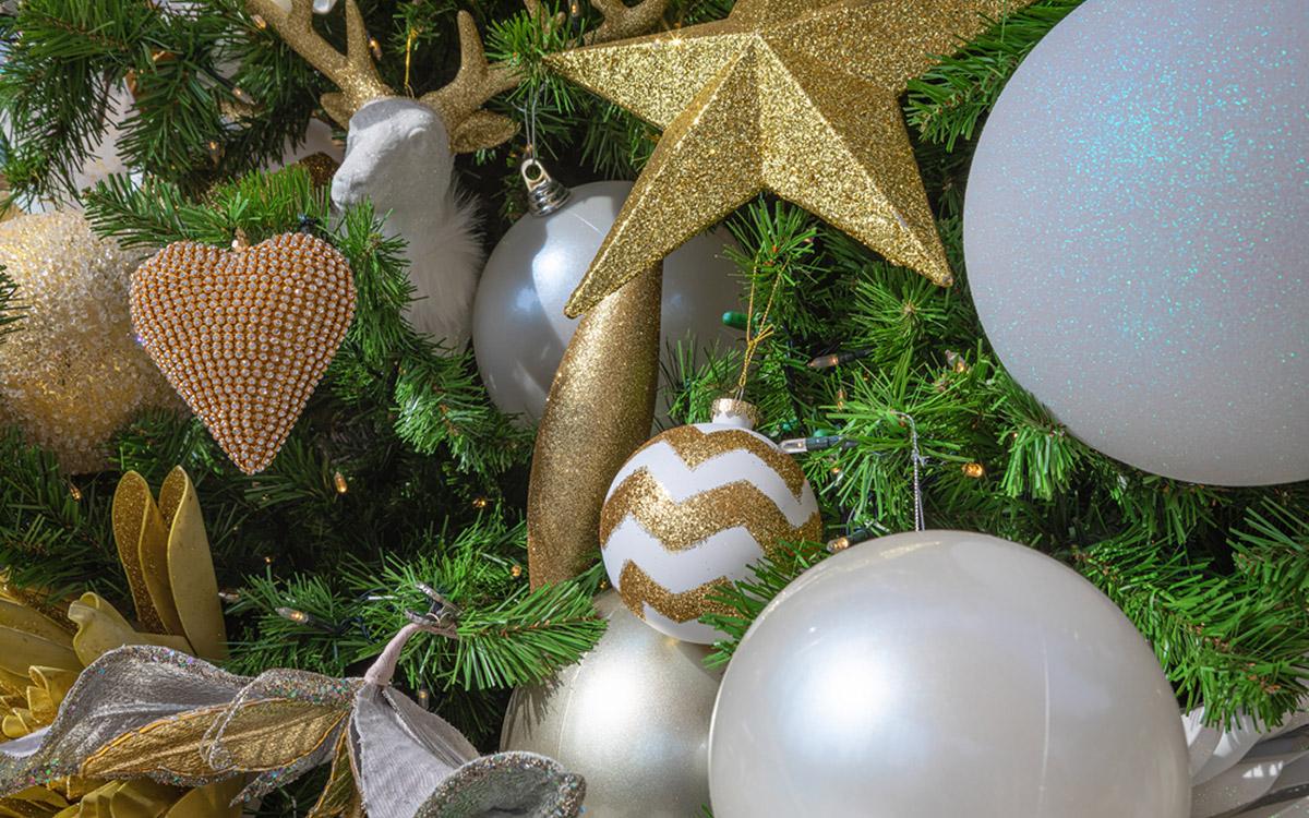 Tradičné vianočné ozdoby