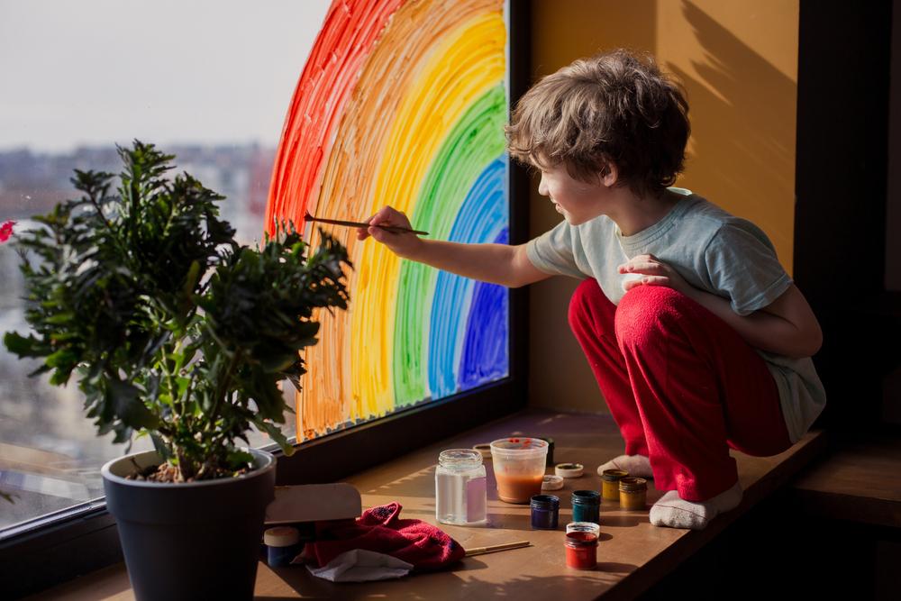 Deti. Foto: Shutterstock