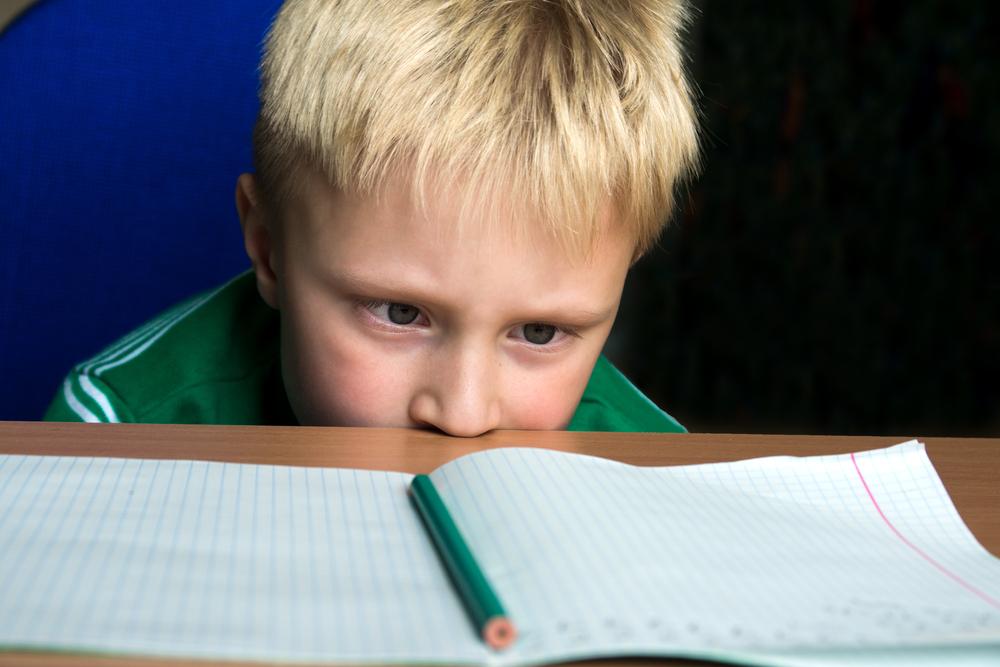 Problémové deti sa dokázali vyliečiť tým, že im bola prejavovaná láska a porozumenie. Foto: Shutterstock