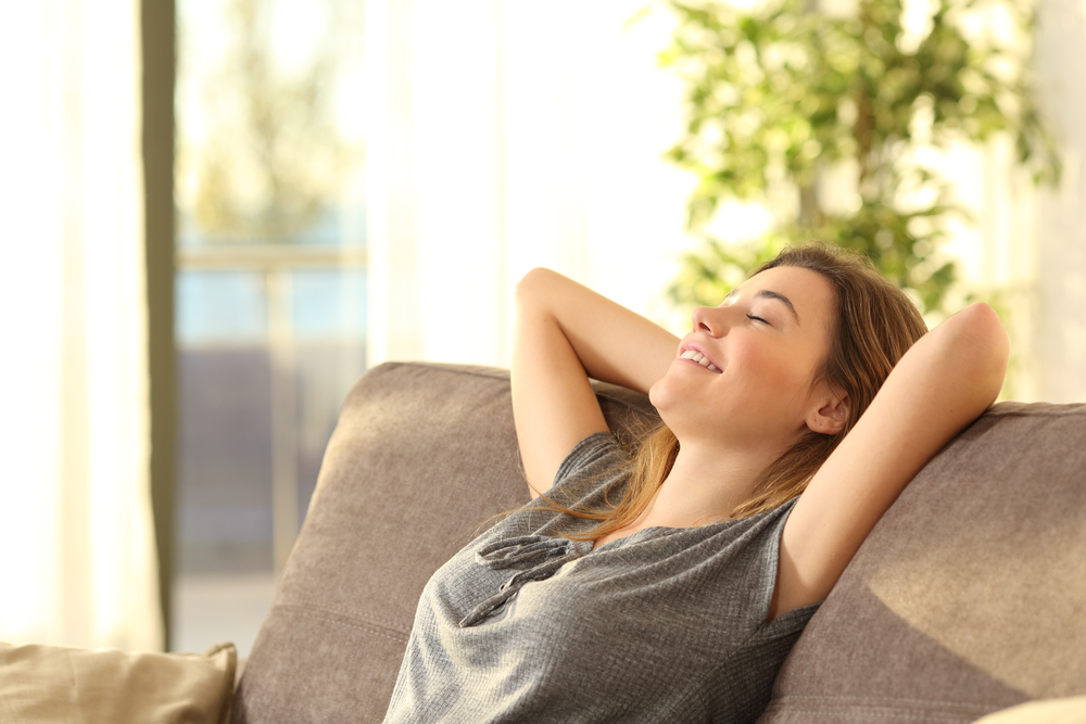 Máte čas na seba? Foto: Shutterstock