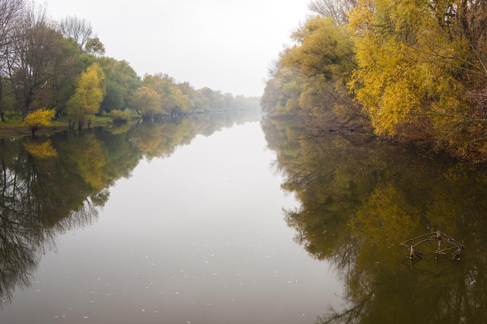 Malý Dunaj. Foto: Shutterstock