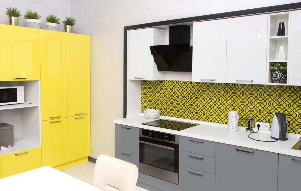 Kuchynská linka je dlhodobá investícia, ktorú človek nerobí len podľa aktuálnych trendov, aj keď dá sa aj tak. Foto: Shutterstock