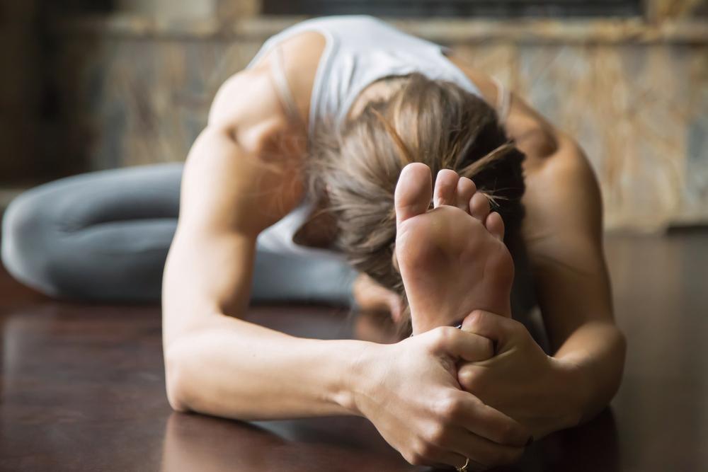 Pilates je skvelý na spevnenie brušného svalstva. Foto: Shutterstock