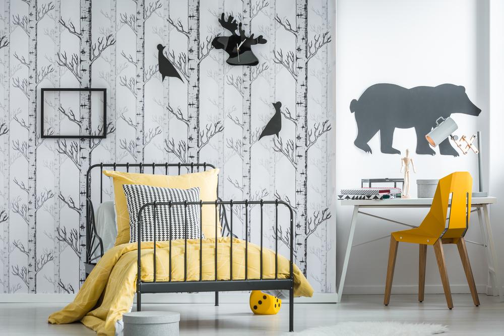 Detská izba 2021. Foto: Shutterstock