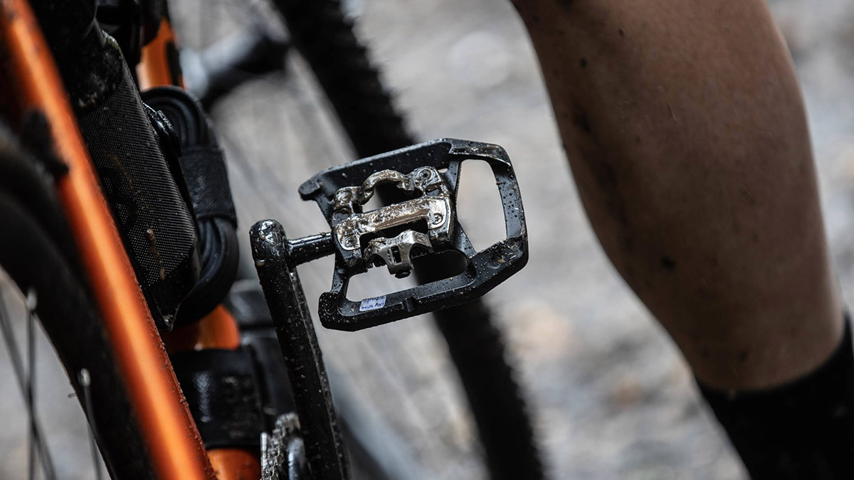 Cyklistické pedále