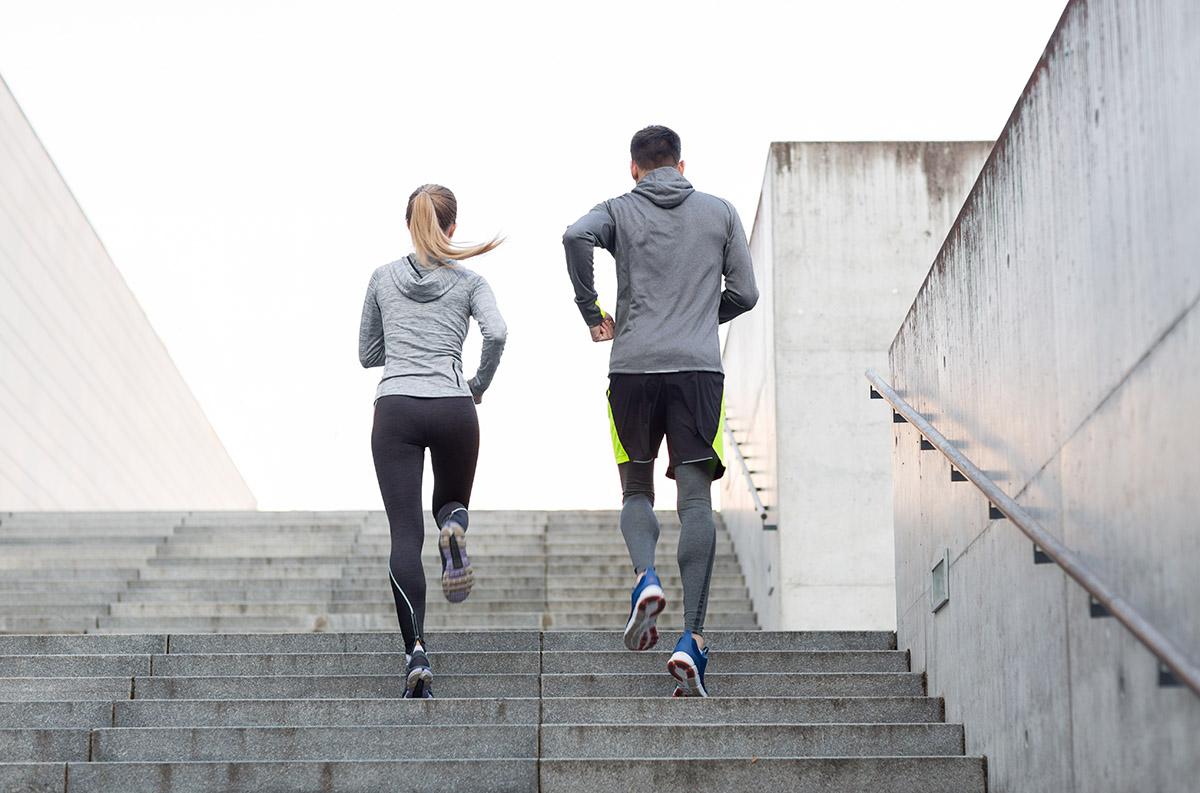 Pohyb je nezanedbateľnou súčasťou chudnutia a zdravého životného štýlu.