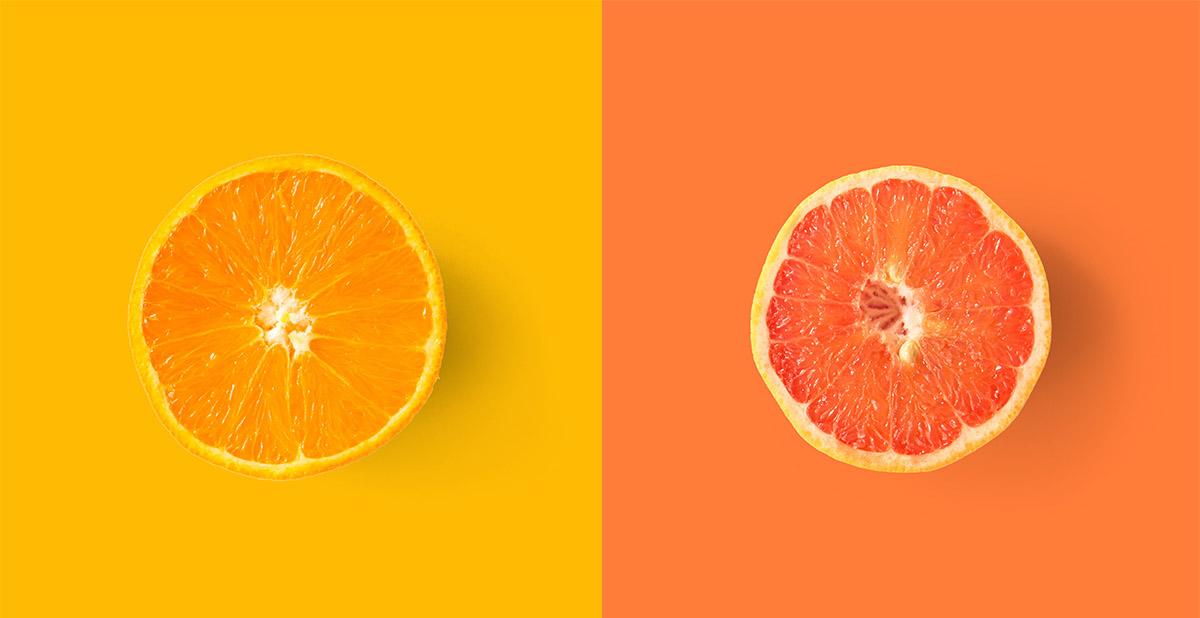 Vitamín C je nevyhnutný pre dobrú imunitu. Foto: Shutterstock