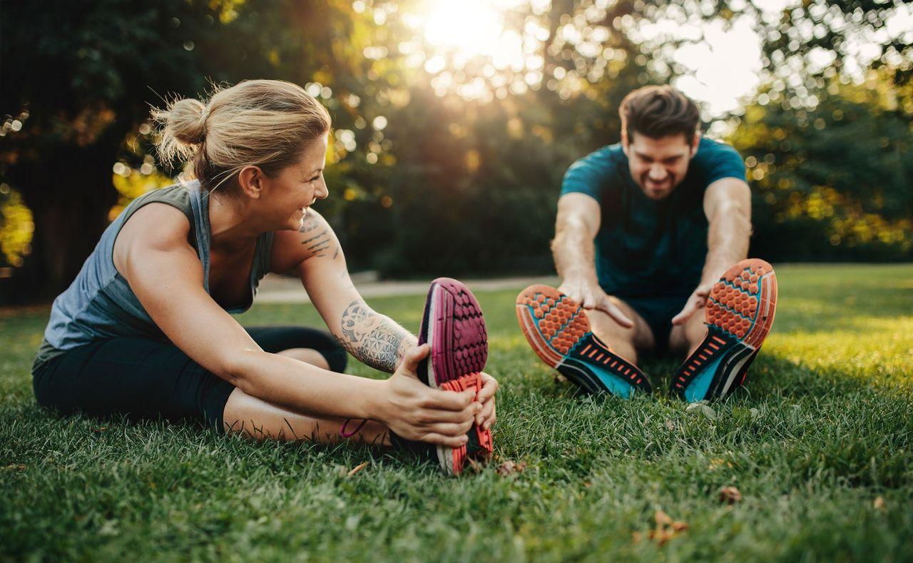 Beháte väčšinou po asfalte alebo chodíte do terénu? Foto: Shutterstock