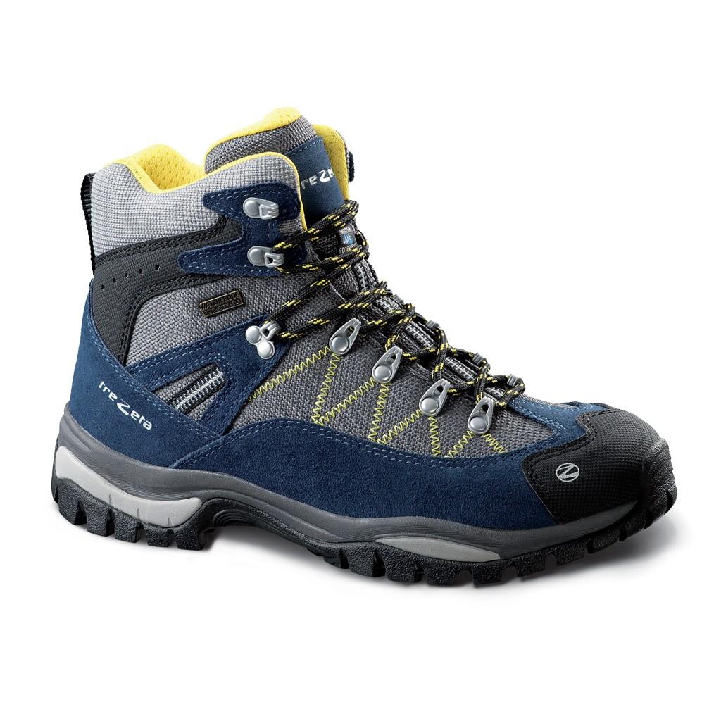 Pánska trekingová obuv Trezeta Adventure WP za 109,99 €