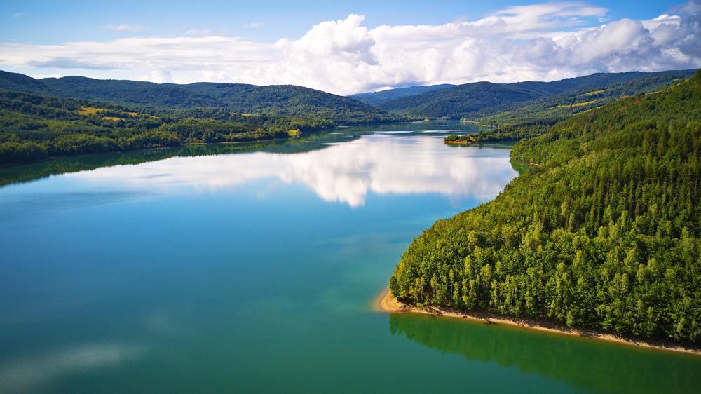Poloniny Národný Park. Foto: Shutterstock