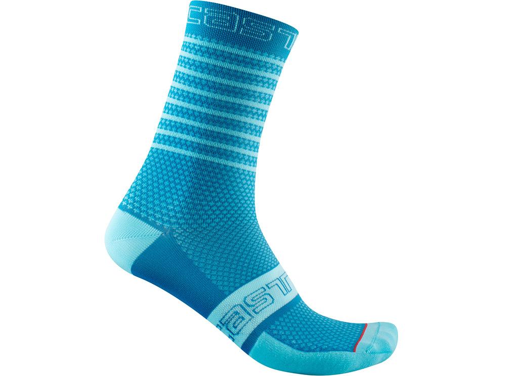 Ponožky Castelli Superleggera W12