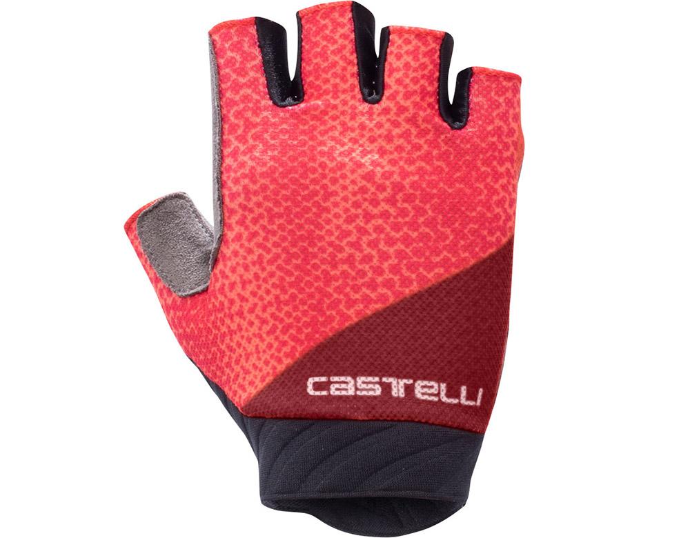 Rukavice Castelli Roubaix gel 2W