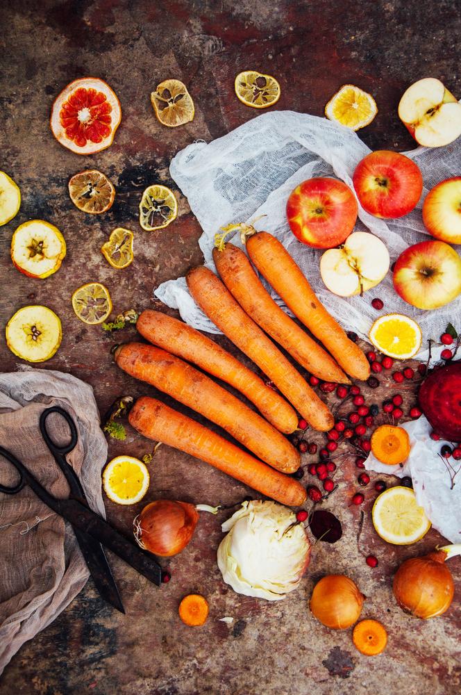 Inozitol a kyseliny fytová sa síce nachádzajú v potravinách, ale samé o sebe nie sú zďaleka také účinné. K ich využitiu prispieva aj vápnik a horčík. Foto: Shutterstock
