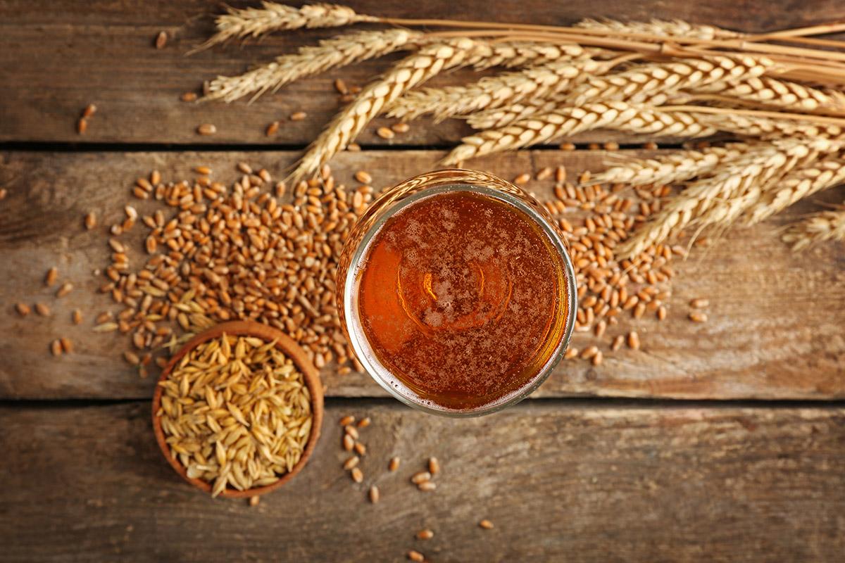 Pivové recepty. Foto: Shutterstock