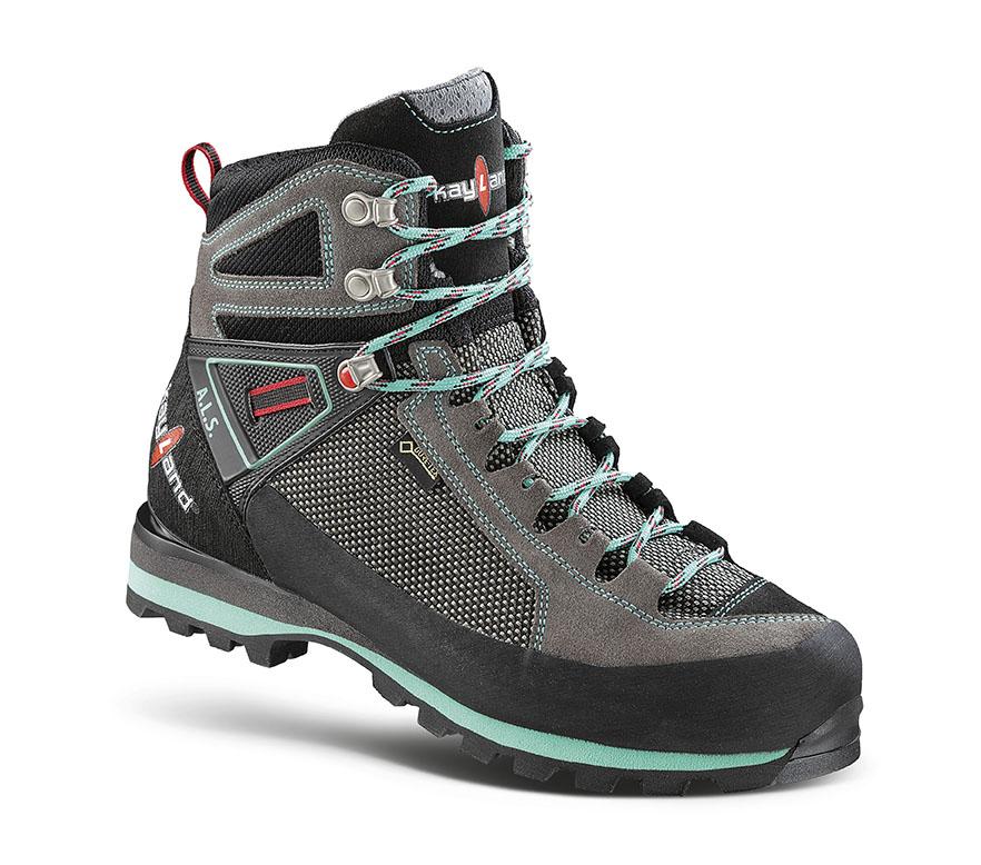 Dámska obuv na vysokohorskú turistiku Kayland Cross Mountain WS GTX za 199,99 €
