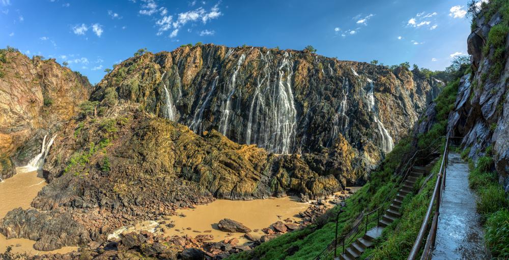 Angola, Afrika. Foto: Shutterstock