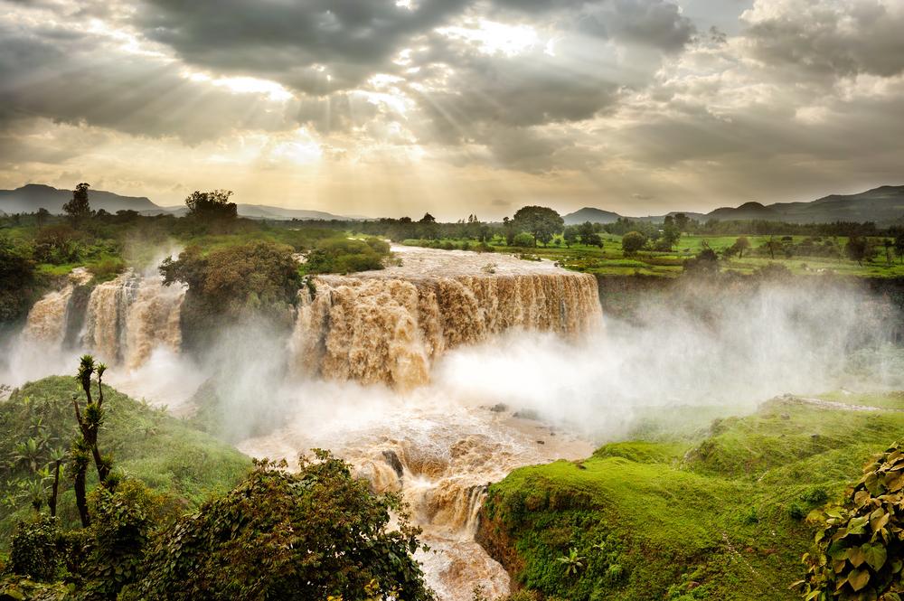 Etiópia, Afrika. Foto: Shutterstock