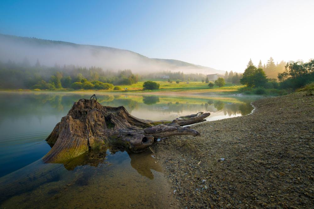 Krpáčovo, Nízke Tatry. Foto: Shutterstock