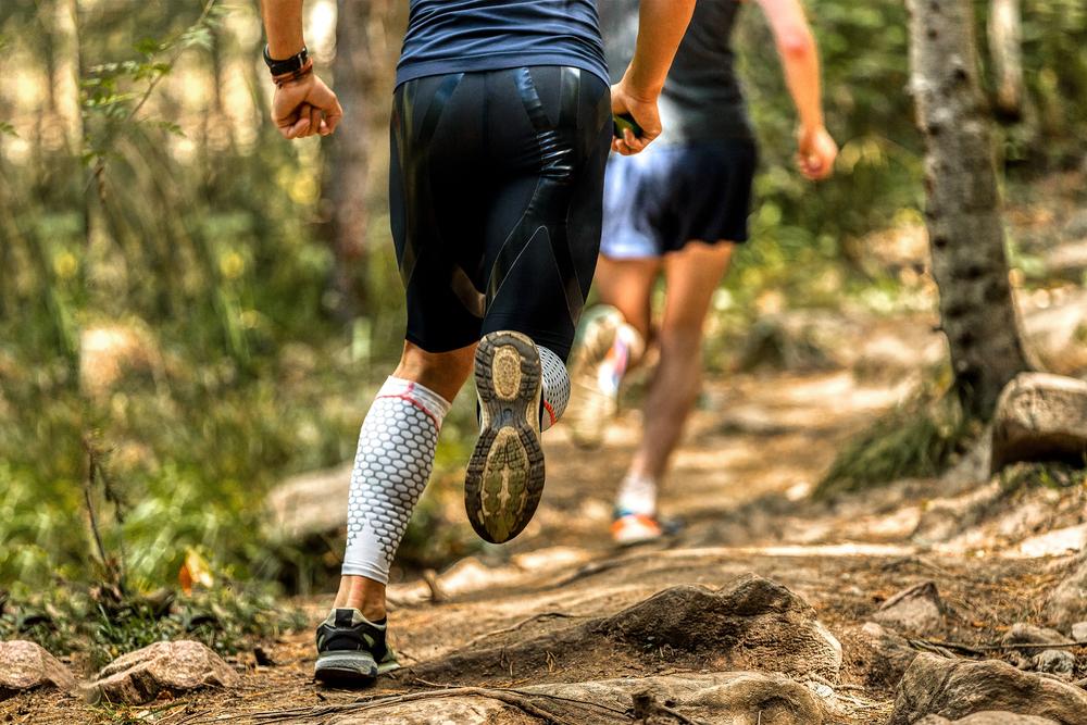 Ako mentálne zvládnuť preteky. Foto: Shutterstock