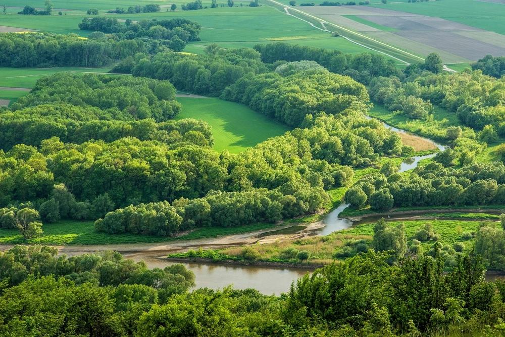Rieka. Foto: Shutterstock
