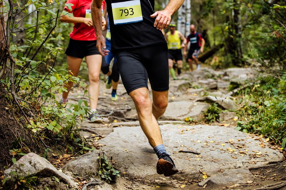 Preteky sú vzrušujúce, ale ak pretekáte často, môže vás to začať nudiť. Foto: Shutterstock