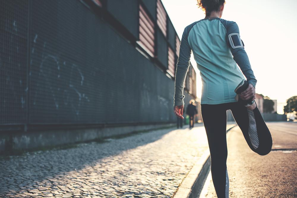 Prestávate mať z behu takú radosť, ako kedysi? Pravdepodobne trénujete príliš veľa. Oddýchnite si, aby vám vaše telo nepovedalo stop. Foto: Shutterstock