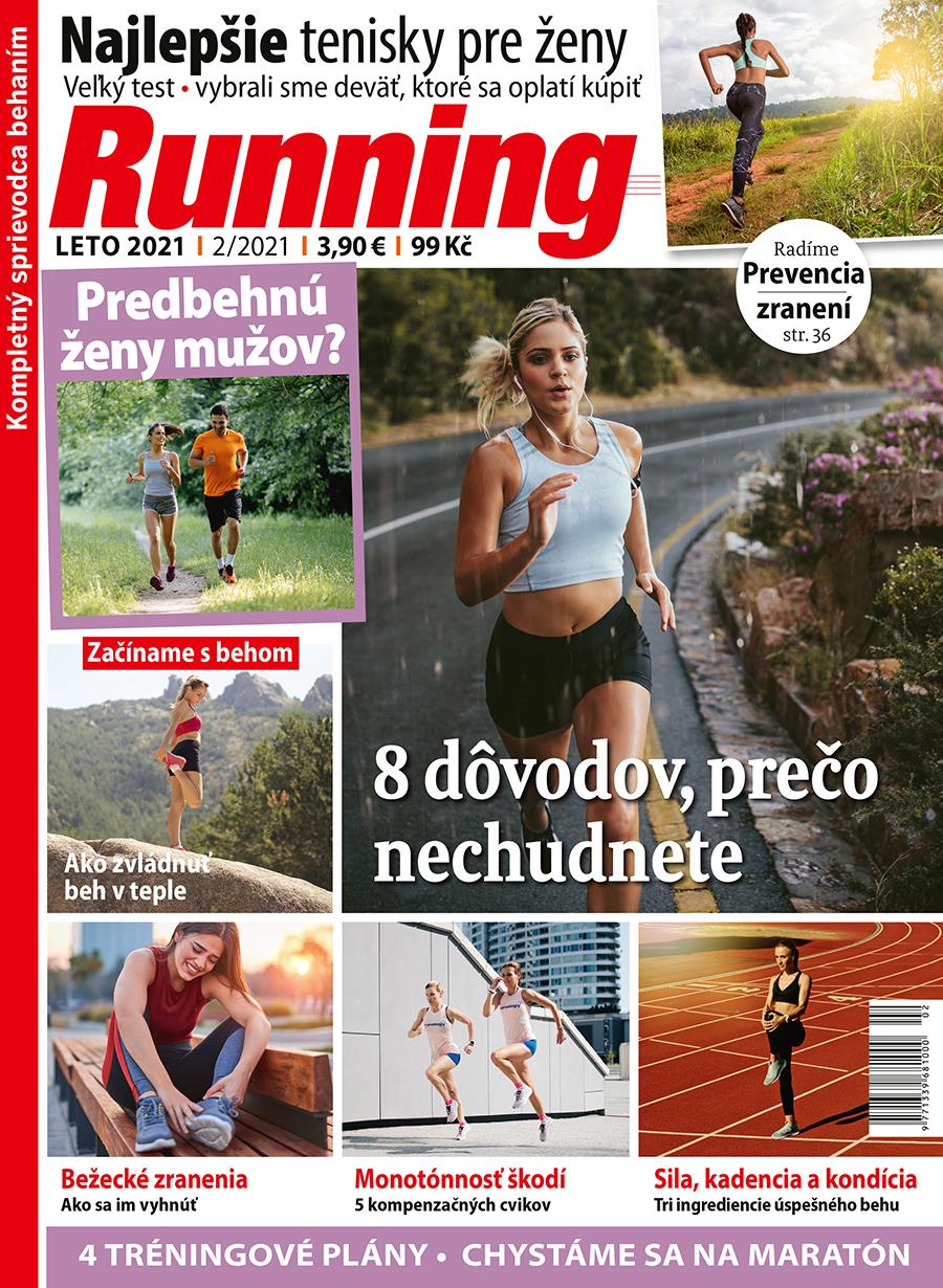 Running 2/2001