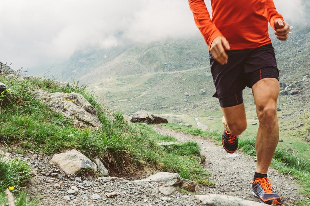 Running. Foto: Shutterstock