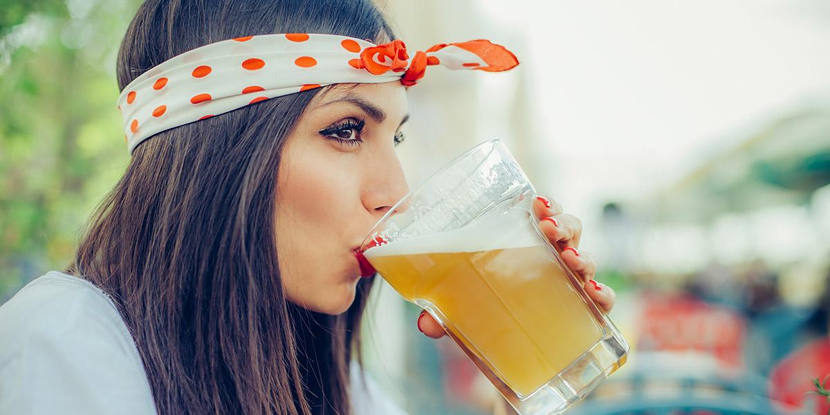 Výroba nealko piva. Foto: Shutterstock
