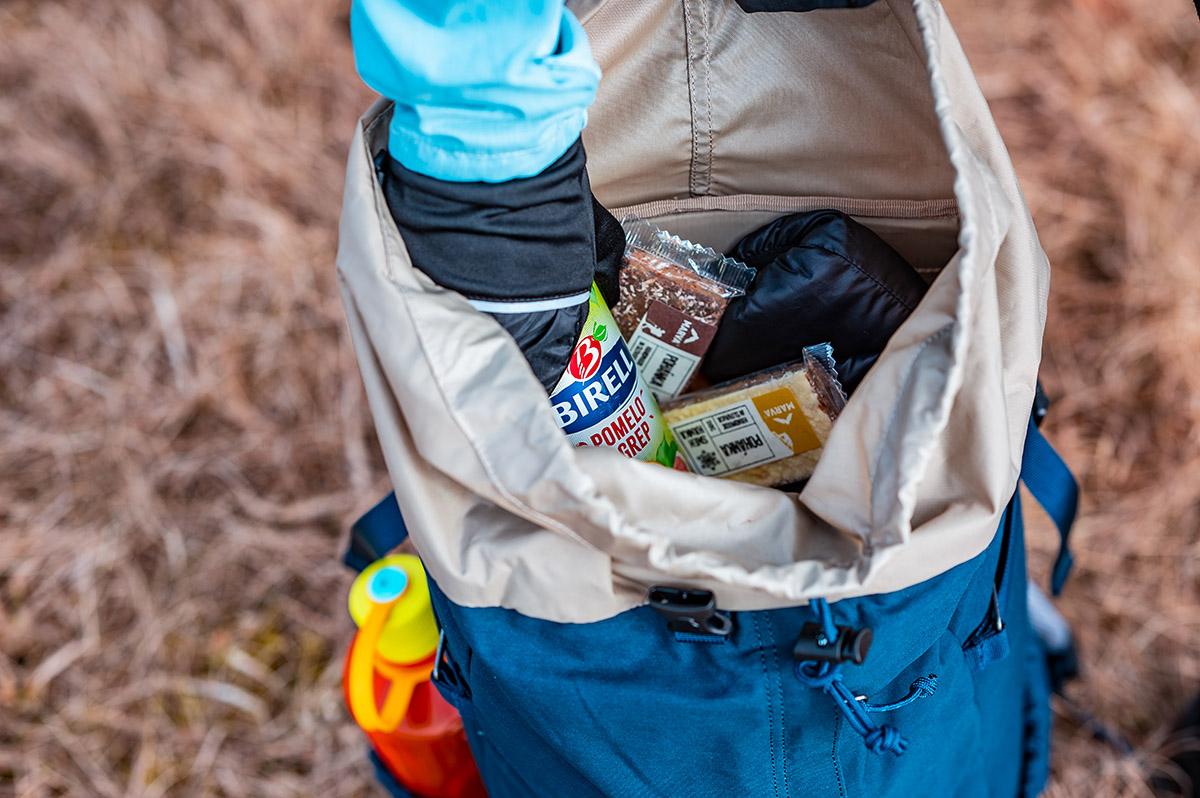 Viete, čo si zbaliť do batohu?