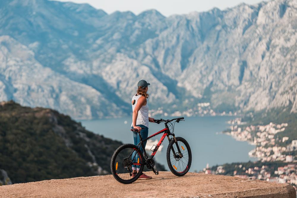 Kotor Čierna hora. Foto: Shutterstock